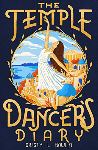 Free: The Temple Dancer's Diary