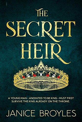 Free: The Secret Heir