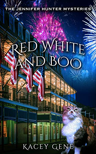 Red, White, and Boo