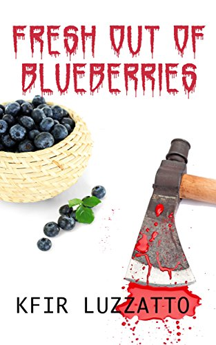 Free: Fresh Out of Blueberries