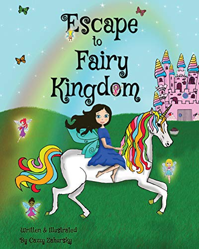 Free: Escape to Fairy Kingdom