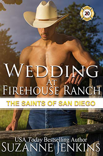 Wedding at Firehouse Ranch