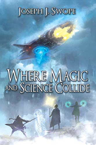Free: Where Magic and Science Collide