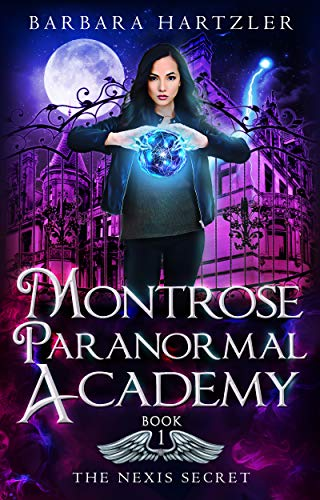 Montrose Paranormal Academy