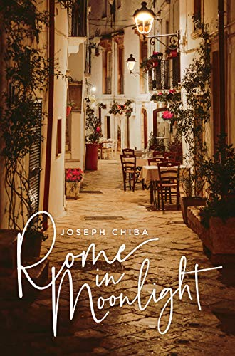 Rome in Moonlight