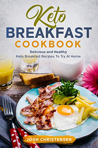 Free: Keto Breakfast Cookbook