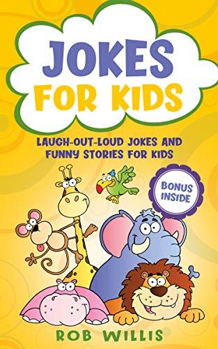 Free: Jokes for Kids