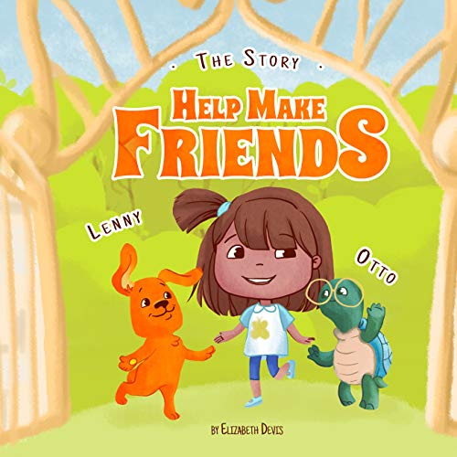 The Story: Help Make Friends