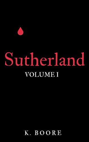 Free: Sutherland: Volume 1