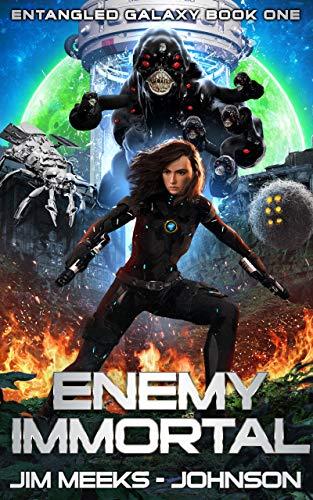 Enemy Immortal