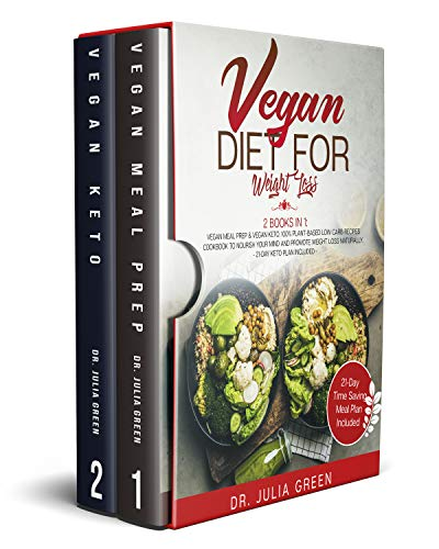 Free: Vegan Diet for Weight Loss