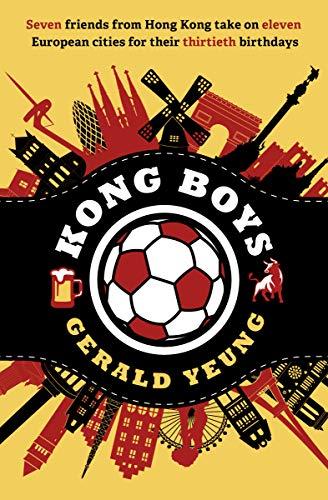 Kong Boys