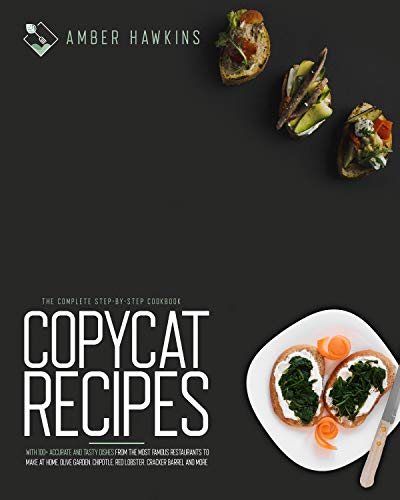 Free: Copycat Recipes