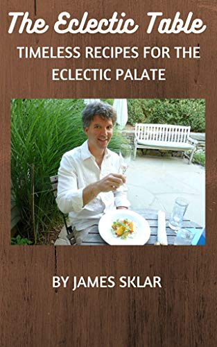 The Eclectic Palate