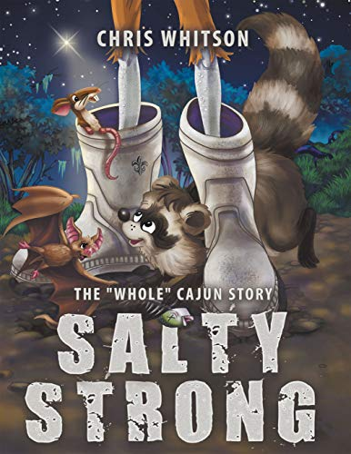 Salty Strong
