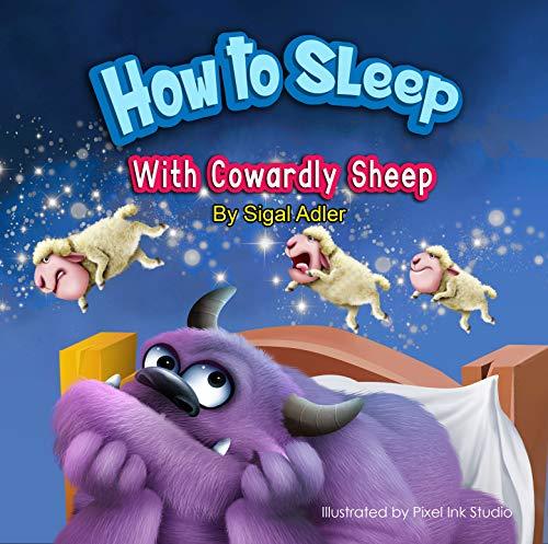 Free: How to Sleep with Cowardly Sheep
