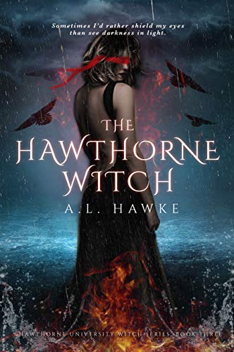 The Hawthorne Witch