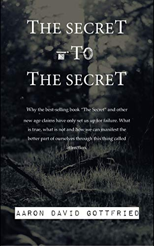 Free: The Secret to the Secret