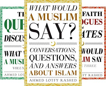 What Would a Muslim Say (4 Book Series)