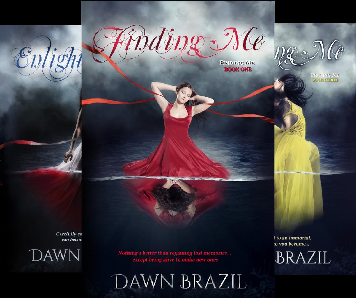 Free: Finding Me Series
