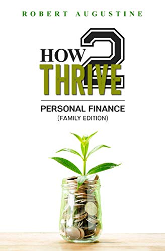 How2Thrive in Personal Finance