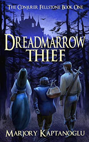 Free: Dreadmarrow Thief