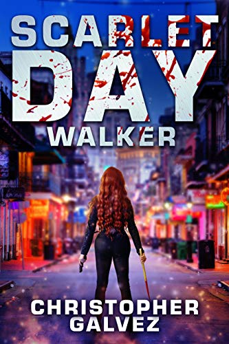 Scarlet Day Walker