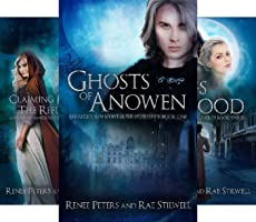 Free: The Aegean Immortals Series