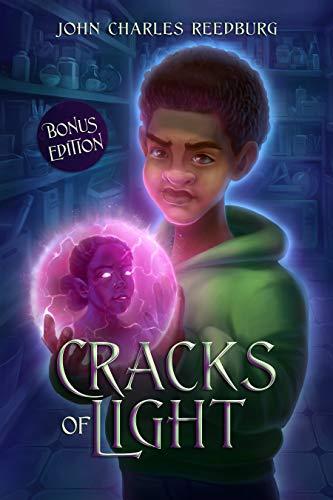 CRACKS OF LIGHT (Horror)