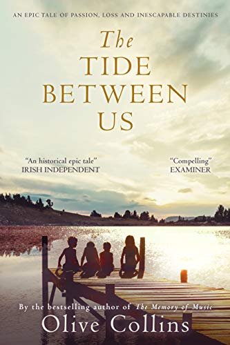 The Tide Between Us