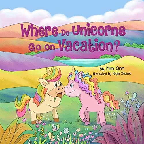 Free: Where Do Unicorns Go on Vacation