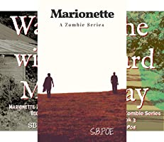 The Marionette Zombie Series
