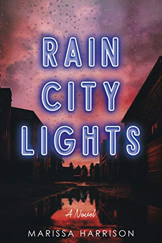 Free: Rain City Lights