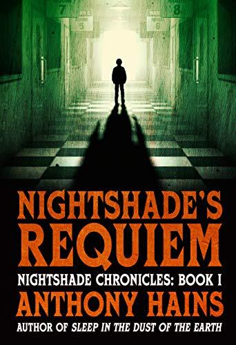 Nightshade's Requiem