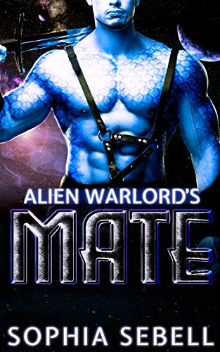 Alien Warlord's Mate