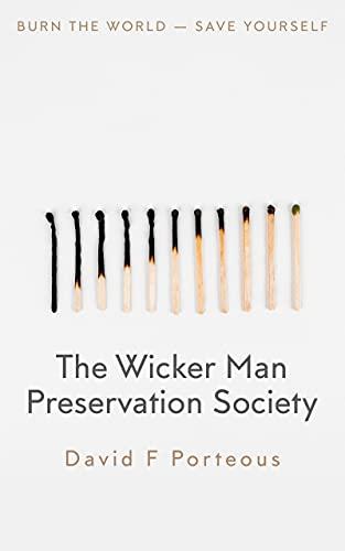 The Wicker Man Preservation Society