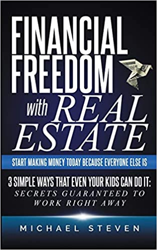 Financial Freedom With Real Estate
