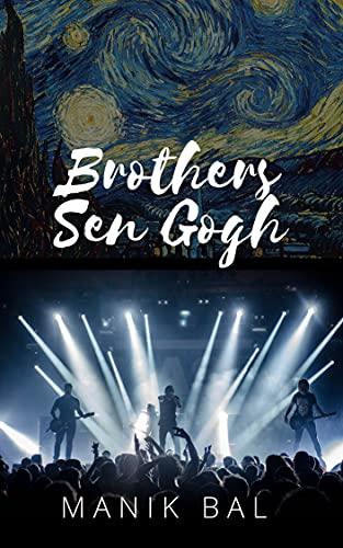 Free: Brothers Sen Gogh