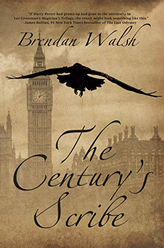 The Century's Scribe