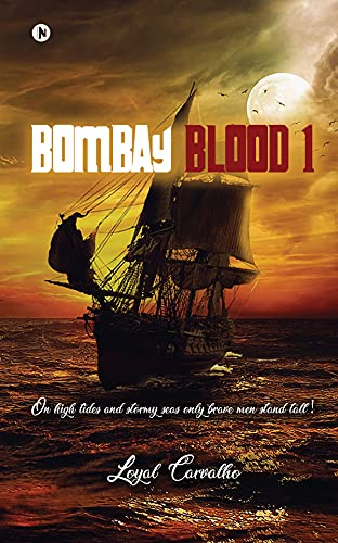 Free: Bombay Blood 1
