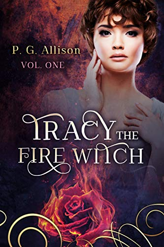 Free: Tracy the Fire Witch