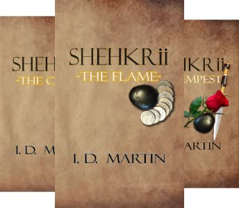 Shehkrii – Humanity's future