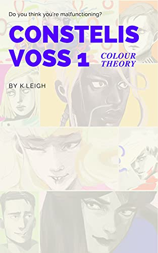 Free: Constelis Voss Vol. 1 — Colour Theory