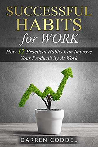 Free: Successful Habits For Work