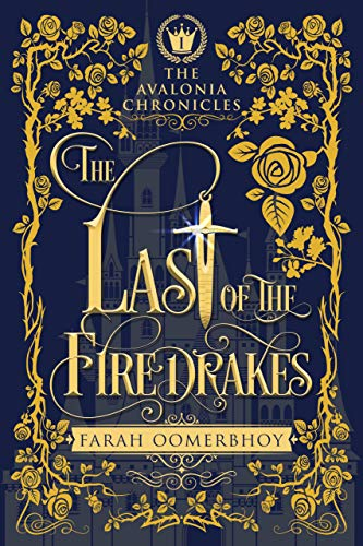 Free: The Last of the Firedrakes