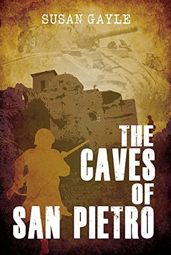 Free: The Caves of San Pietro