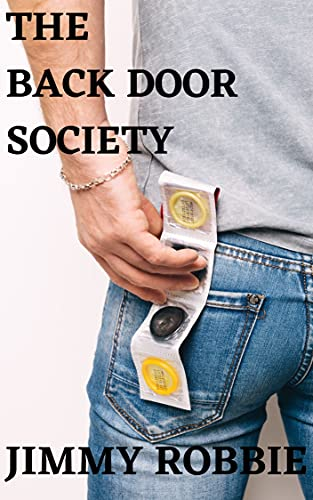 Free: The Back Door Society