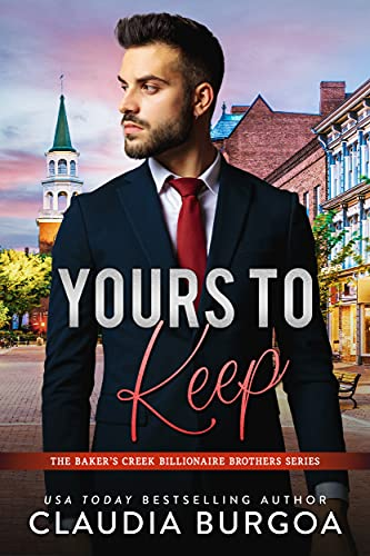 Yours to Keep