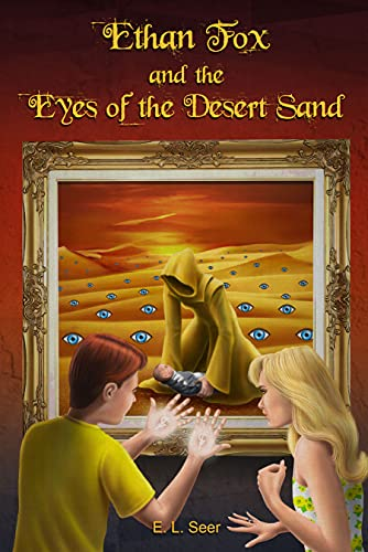 Ethan Fox and the Eyes of the Desert Sand