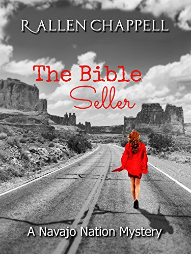 The Bible Seller